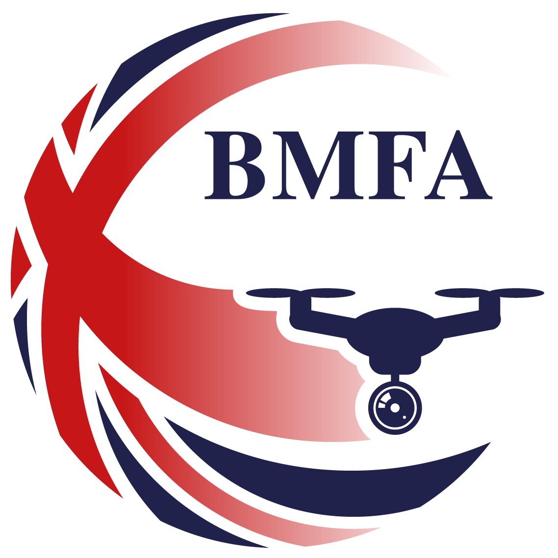 British Drone Flyers powered by the BMFA